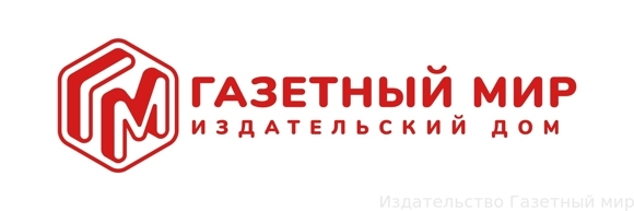 Logo title red